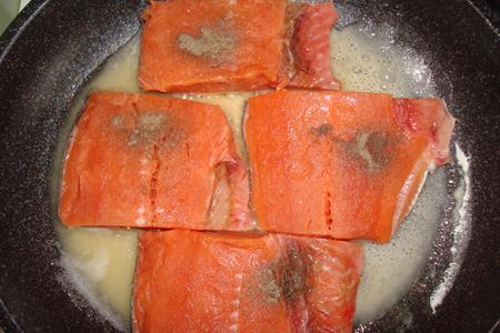 Нерка рецепты приготовления с фото