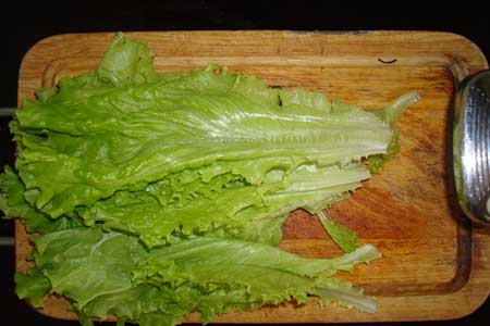 сахалинский рецепт устрицы мидии ракушки с салатом