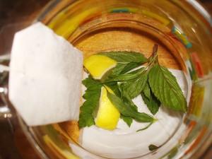 Рецепт мохито на даче