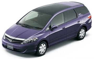 Honda Airwave универсал 500 тыс руб