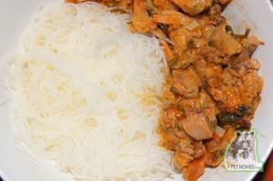 Копченый ответ итальянскому ужину простой Сахалинской семьи