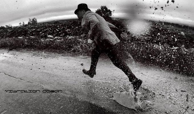Фото Владислава Ли. Альбом Vibration Ocean