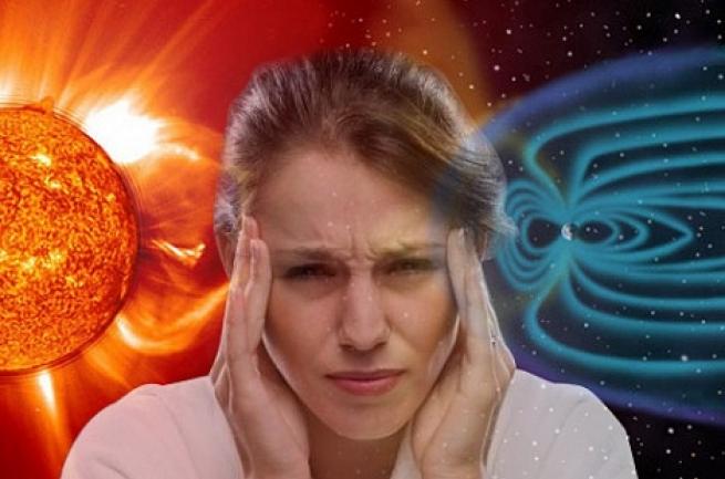 Как пережить магнитную бурю на Сахалине
