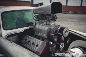 Volvo Hemizon