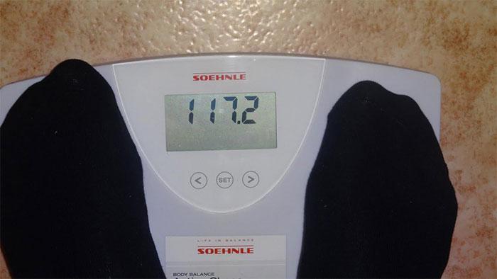 десять дней похудения