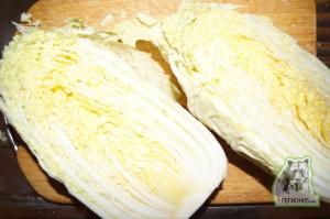 Кулинарный рецепт кимча настоящая сахалинская