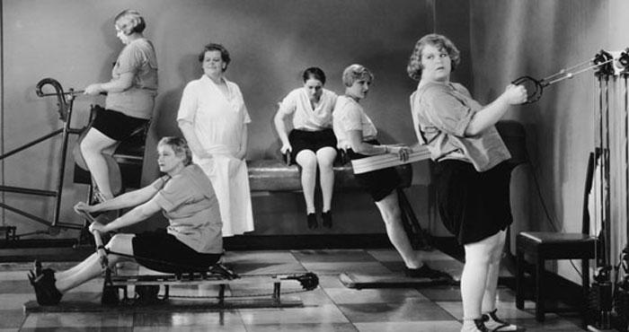 советы фитнесс-тренера для похудения