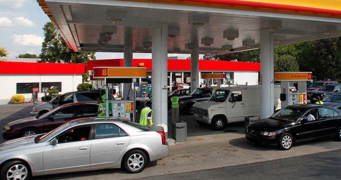 Стоимость бензина в Южно-Сахалинске