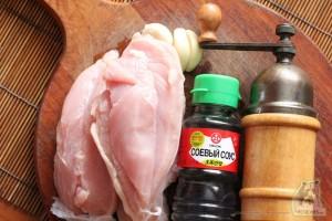 как приготовить диетическое мясо куриные грудки