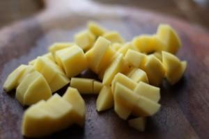 Кулинарный рецепт грибной суп с говядиной