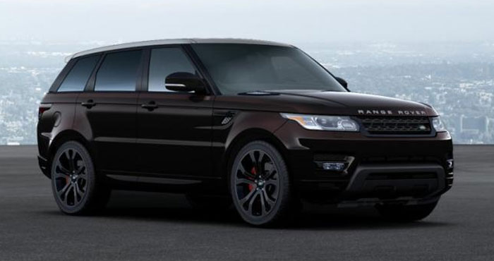 Range Rover Sport Autobiography Dunamic 2013 фотографии характеристики отзывы