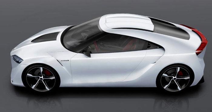 Toyota Supra 2014 фотографии характеристики