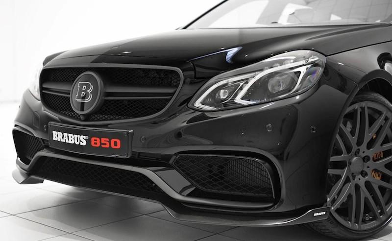 Mercedes Benz E63 2014 фотографии
