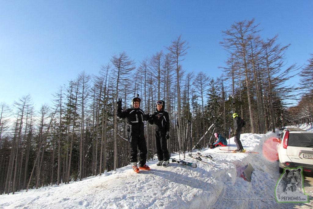 Южно сахалинск лучшее воскресенье в