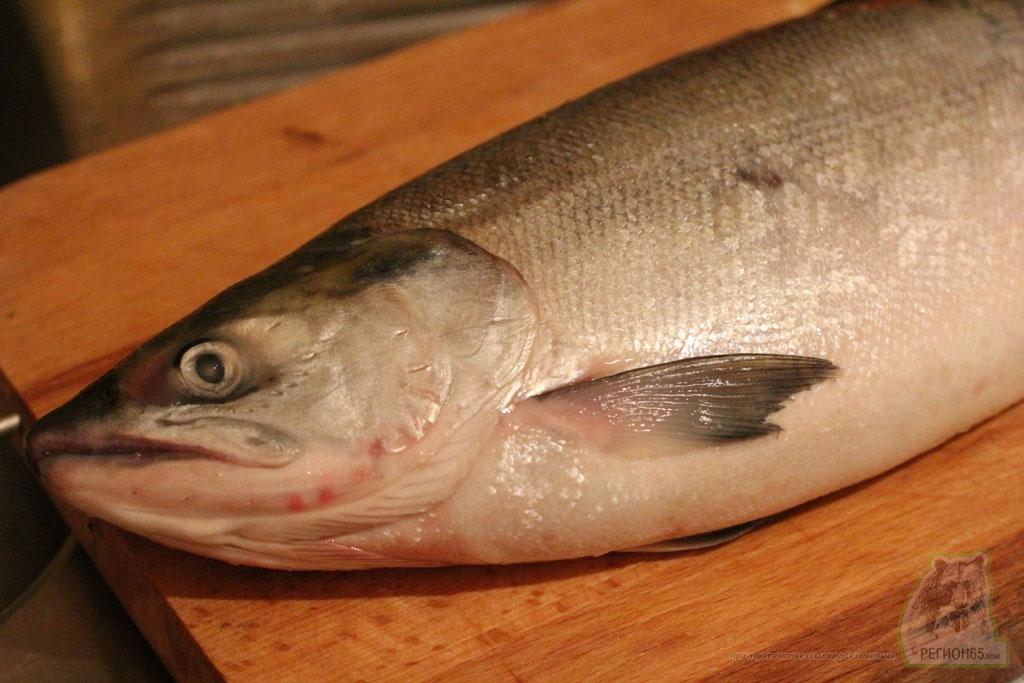 Кулинарный рецепт как лучше быстро вкусно запечь рыбу