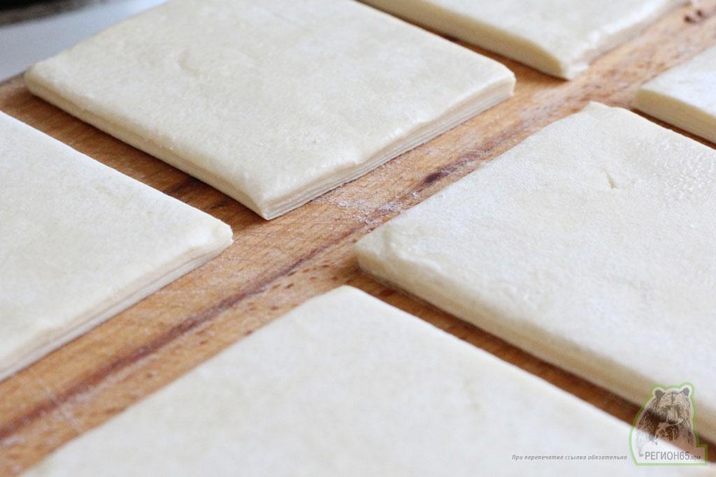 Кулинарный рецепт как приготовить быстро вкусно печенье с ягодой