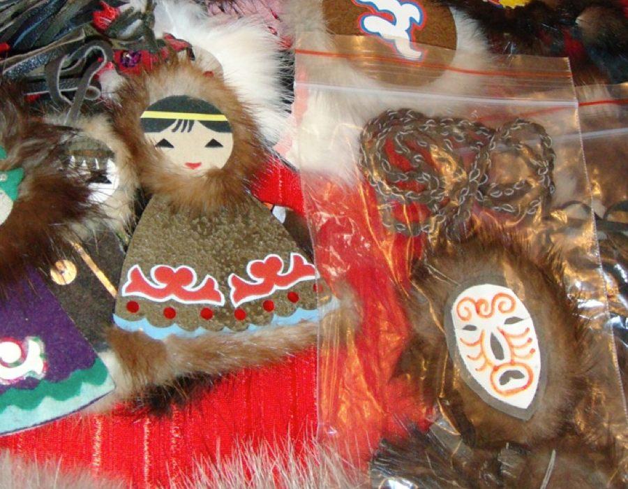 Народное творчество в Южно-Сахалинске