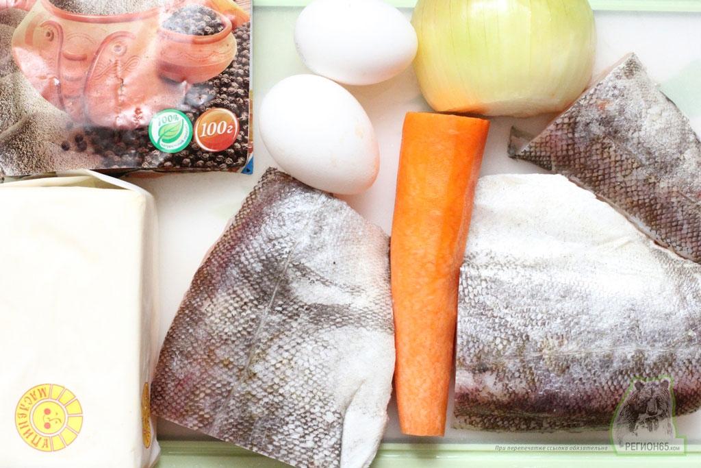 Кулинарный рецепт с фотографиями как готовили рыбу треску 100 лет назад