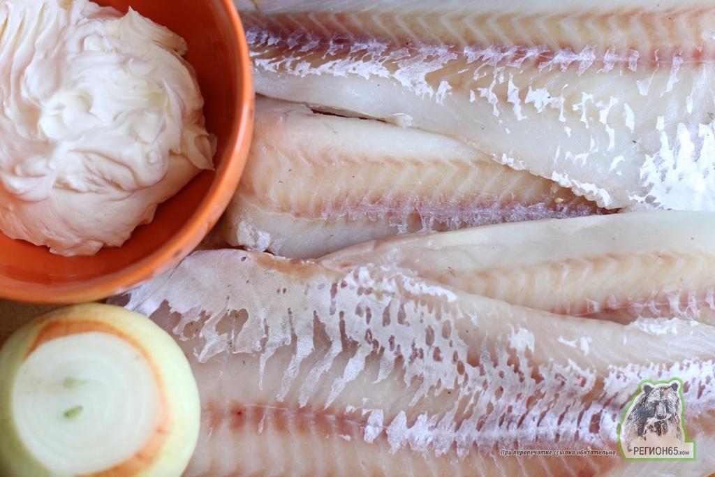 Кулинарный рецепт с фотографиями как быстро вкусно просто приготовить рыбу