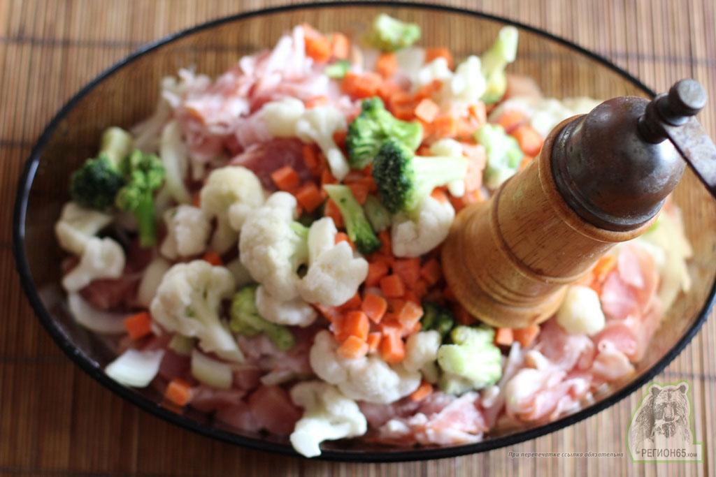 Кулинарный рецепт с фотографиями как быстро вкусно приготовить куриную грудку